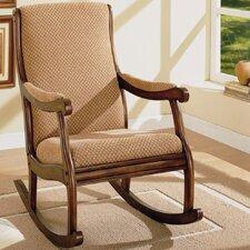 Lewys Fabric Arm Chair