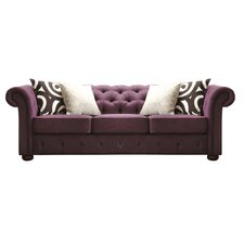 Conners Tufted Sofa