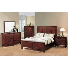 Stronghurst Panel Customizable Bedroom Set