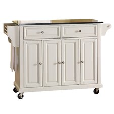 White Kitchen Islands Amp Carts Wayfair