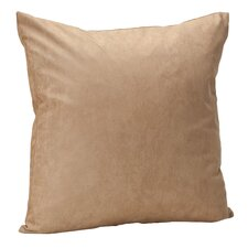 Hadenson Decorative Faux Suede Throw Pillow (Set of 2)