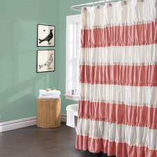 Cleanhill Shower Curtain