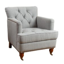 Newland Upholstered Arm Chair