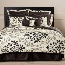 Westervelt 12 Piece Bed in a Bag Set