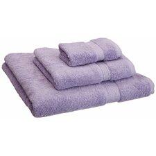 Hamden 900GSM Premium Long-Staple Combed Cotton 3 Piece Towel Set
