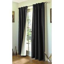 Mcknight Room Darkening Curtain Panel (Set of 2)