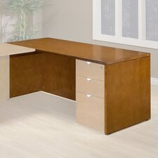 Lemasters 5-Piece U-Shape Desk Office Suite