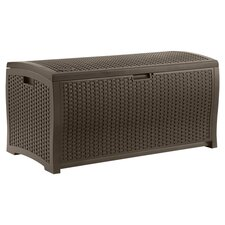 Halcomb 99 Gallon Deck Box