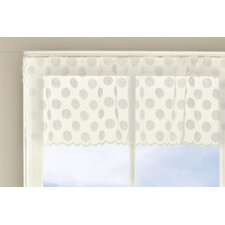 "Haughton 42"" Curtain Valance"