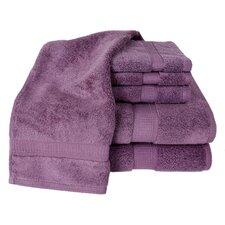 Bloomberg 100% Supima Cotton 6-Piece Towel Set
