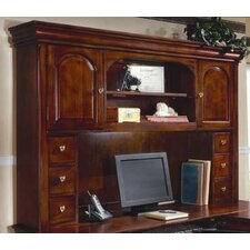 "Knickerbocker 48"" H x 67"" W Desk Hutch"