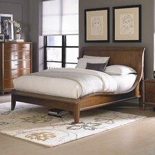 Amundson Panel Bed