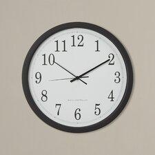 "Horman Atomic 14"" Wall Clock"