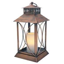 Chiaramonte Outdoor Hanging Lantern