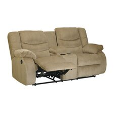 Blackledge Double Reclining Loveseat