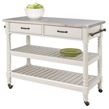 Kimbrough Kitchen Island
