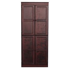 Kesterson 2 Door Storage Cabinet