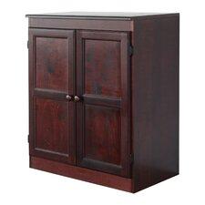 Granderson 2 Door Storage Cabinet