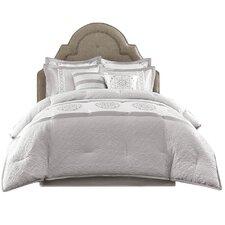 Quinton 8 Piece Comforter Set