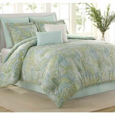 Lambrecht 8 Piece Comforter Set