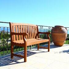 Defalco Garden Bench