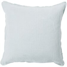 Matherne Linen Throw Pillow