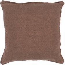 Matherne Linen Throw Pillow