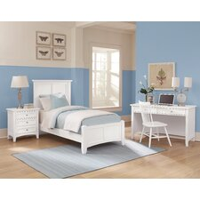 Blakney Twin Panel Bed
