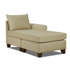 Keeling Left Chaise Lounge