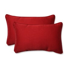 Compton Outdoor Throw Pillow (Set of 2)