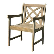 Densmore Dining Arm Chair