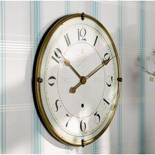 "Franson 31.5"" Wall Clock"