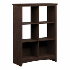 "Egger 48"" Cube Unit Bookcase"