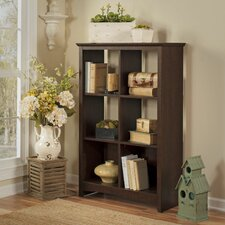 "Egger 47.76"" Cube Unit Bookcase"