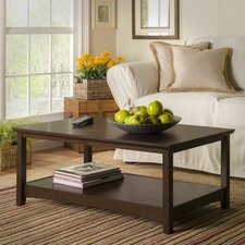 Egger Coffee Table