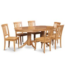 Rockdale 7 Piece Dining Set II