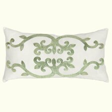 Trammell Cotton Throw Pillow