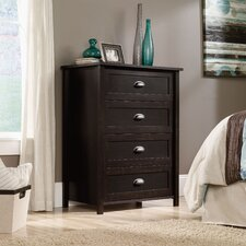 Coombs 4 Drawer Chest