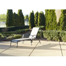 Pavilion Chaise Lounge (Set of 2)