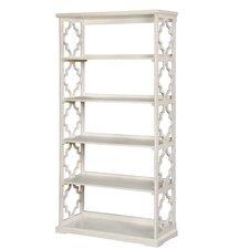 "Lular 6-Tier 72"" Accent Shelves Bookcase"