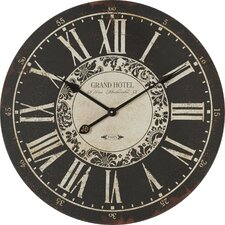 "Hitchcock 23.25"" Clock"