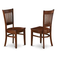 Dixie Wood Side Chair (Set of 2)