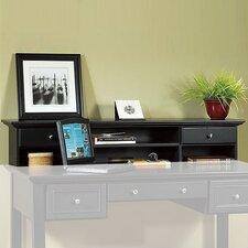 """9.75"""" H x 54"""" W Desk Hutch"""