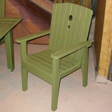 Milford Dining Arm Chair