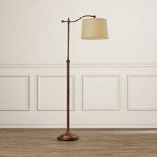 """Windsor Lane 62.75"""" Task Floor Lamp"""