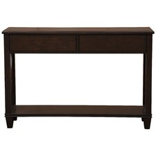 Staggs Console Table