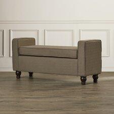 Stoddard Upholstered Bedroom Bench