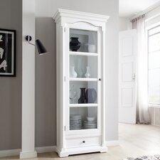 Westmont Display Unit With Glass Door