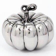Jacksonville Lidded Pumpkin Candy Bowl