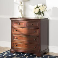 Linthicum 4 Drawer Chest